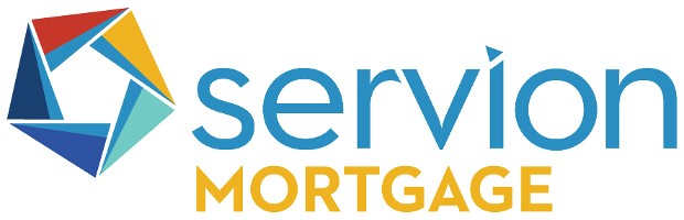 servion mortgage